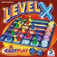 Level X