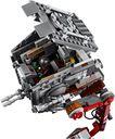 LEGO® Star Wars AT-ST™ Raider interior