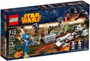 LEGO® Star Wars Battle on Saleucami