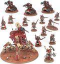 Warhammer 40k - Adeptus Mechanicus - Combat Patrol miniatures