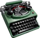 LEGO® Ideas Typewriter components