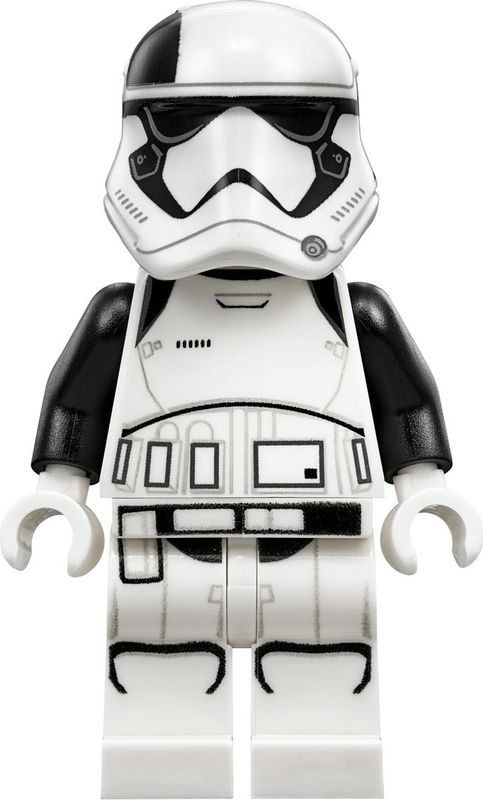 First Order Specialists Battle Pack minifigures
