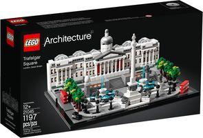 LEGO® Architecture Trafalger Square