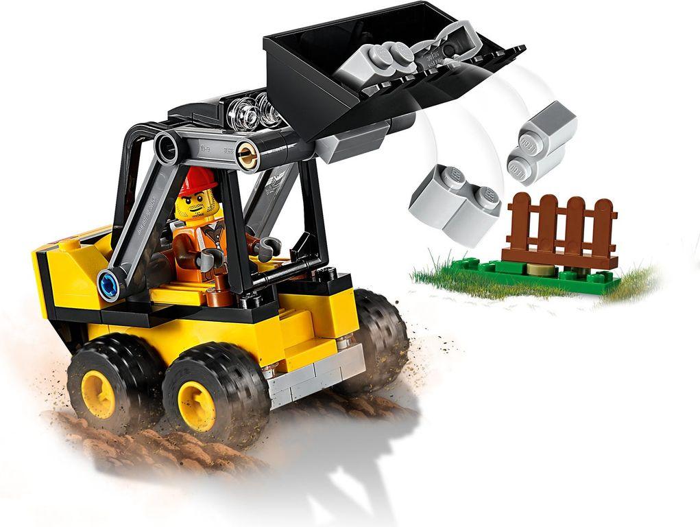 Construction Loader gameplay