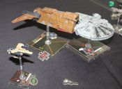 Star Wars: X-Wing Miniatures Game - Hound's Tooth Expansion Pack miniature