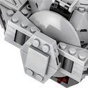 LEGO® Star Wars TIE Advanced Prototype components