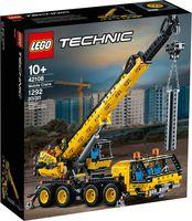 LEGO® Technic Mobile Crane