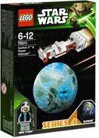 LEGO® Star Wars Tantive IV & Planet Alderaan