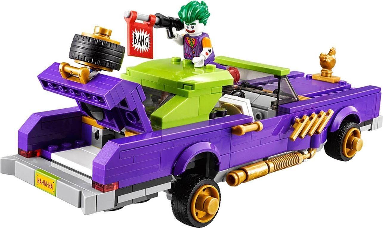 LEGO® Batman Movie The Joker™ Notorious Lowrider gameplay