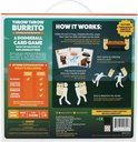 Throw Throw Burrito Extreme Outdoor Edition back of the box