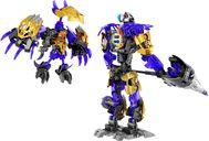 LEGO® Bionicle Onua Uniter of Earth back side