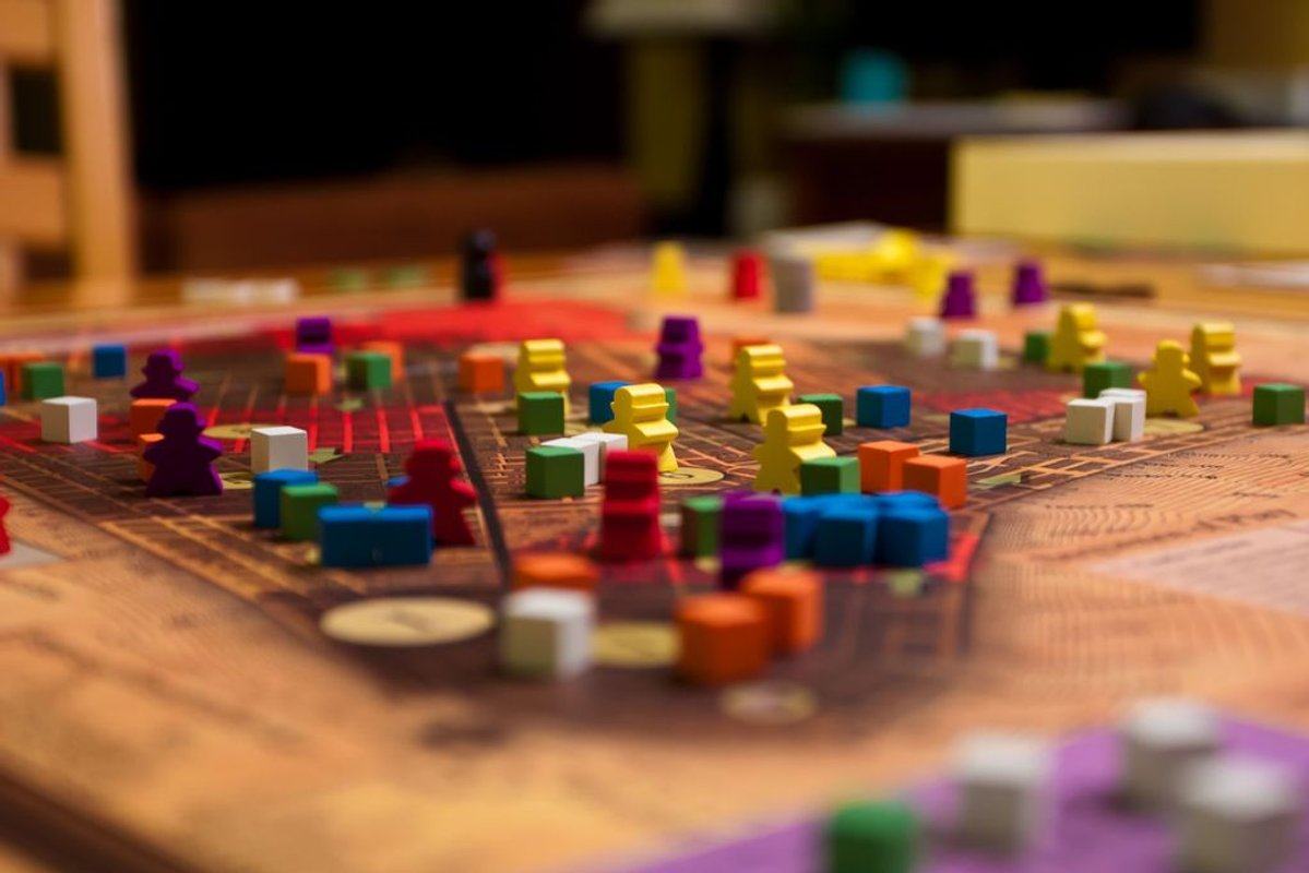 Tammany Hall components
