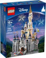 LEGO® Disney The Disney Castle