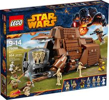 LEGO® Star Wars MTT