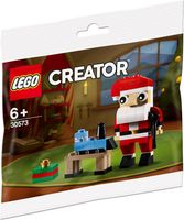LEGO® Creator Santa Claus (polybag)