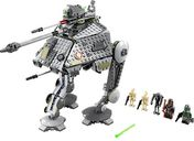 LEGO® Star Wars AT-AP components