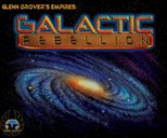 Glen Drover's Empires: Galactic Rebellion