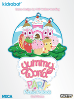 Yummy World: Party at Picnic Palace