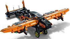Rescue Hovercraft alternative