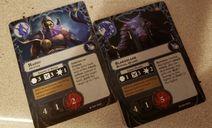 Warhammer Underworlds: Direchasm cards
