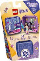 LEGO® Friends Emma's Play Cube