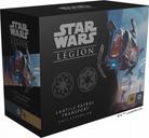 Star Wars: Legion – LAAT/le Patrol Transport Unit Expansion
