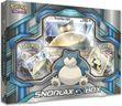 Pokémon: Snorlax-GX Box