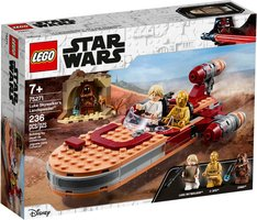 LEGO® Star Wars Luke Skywalker's Landspeeder™