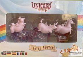 Unicorn Fever: Royal Hooves