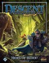 Descent: Journeys in the Dark (Second Edition) - Heirs of Blood