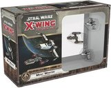 Star Wars: X-Wing Miniatures Game - Most Wanted Expansion Pack