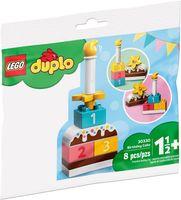 LEGO® DUPLO® Birthday Cake