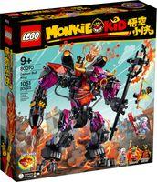 LEGO® Monkie Kid Demon Bull King