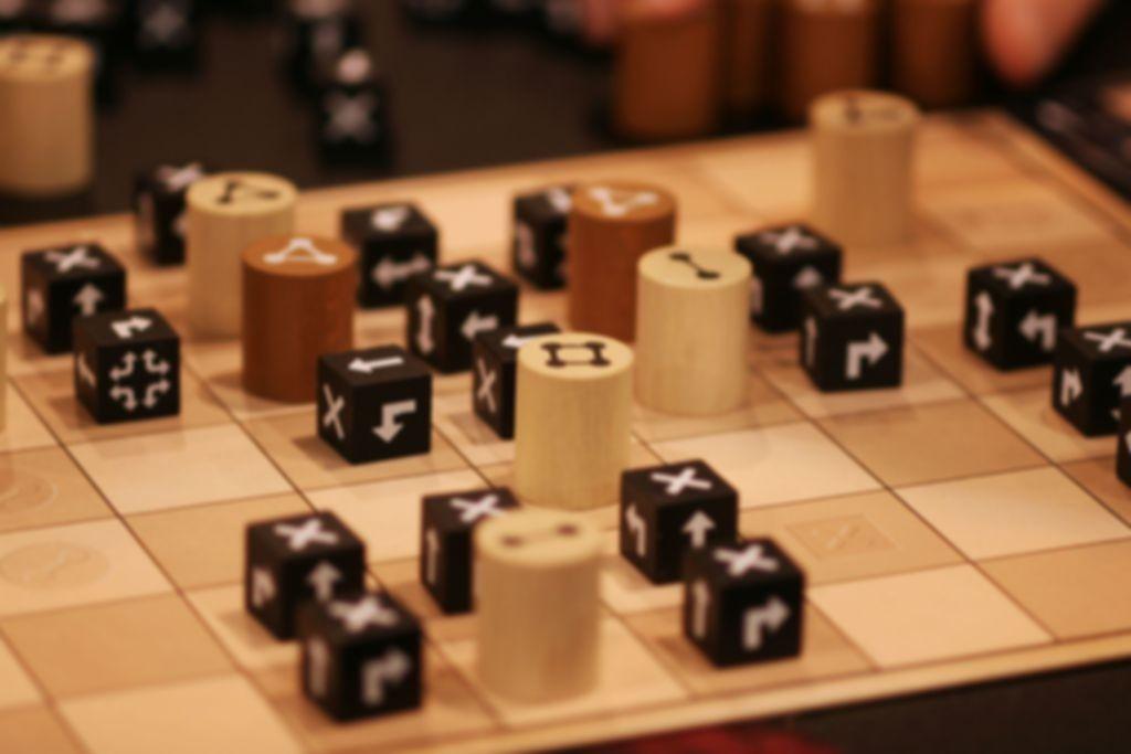Barragoon gameplay