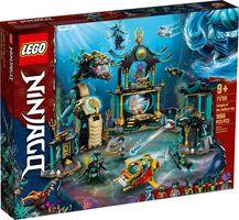LEGO® Ninjago Temple of the Endless Sea