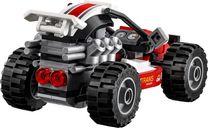 LEGO® City Buggy back side