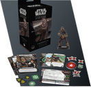 Star Wars: Legion – Chewbacca Operative Expansion components