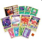Wizard Kittens: Magical Monsters Expansion cards