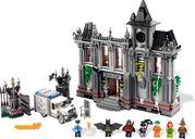 Batman™: Arkham Asylum Breakout components
