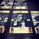Arkham Noir: Case #1 - The Witch Cult Murders cards