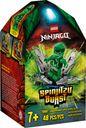 Spinjitzu Burst - Lloyd
