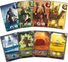 Catalyst cards