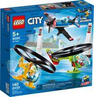 LEGO® City Air Race