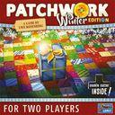 Patchwork: Winter Edition
