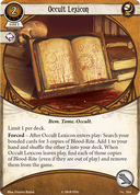 Arkham+Horror%3A+The+Card+Game+-+Before+the+Black+Throne%3A+Mythos+Pack+Occult+Lexicon+%5Btrans.card%5D
