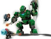 LEGO® Marvel Captain Carter & The Hydra Stomper gameplay