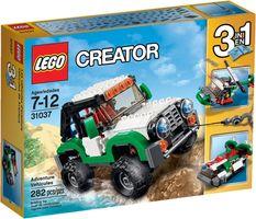 LEGO® Creator Expert Adventure Vehicles