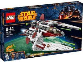 LEGO® Star Wars Jedi Scout Fighter