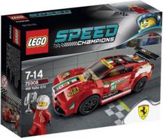 LEGO® Speed Champions Ferrari 458 Italia GT2