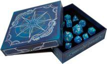 D&D Forgotten Realms Laeral Silverhand's Explorer's Kit dice